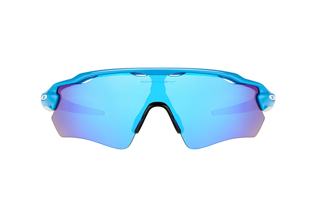 Oakley Radar Path OO 9208 03 perspective view