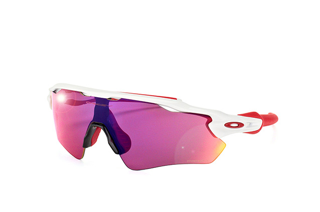 Oakley Radar Path OO 9208 05 Prizm perspective view
