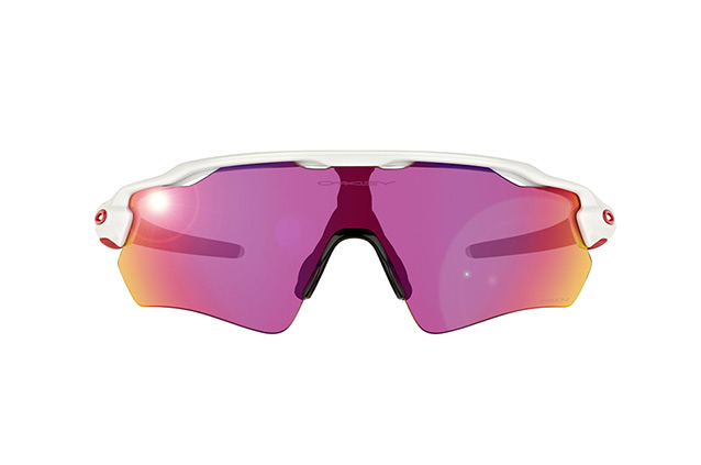 Oakley Radar Path OO 9208 05 Prizm vista en perspectiva