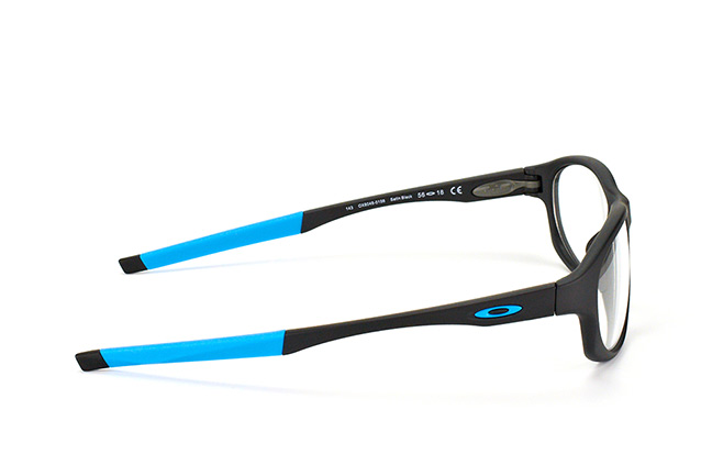 Oakley OX Crosslink 8048 01 perspective view