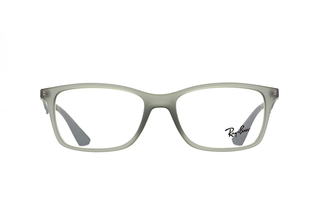 Ray-Ban RX 7047 5482 perspective view