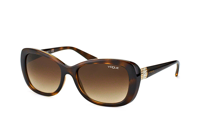 VOGUE Eyewear VO 2943SB W656/13 vista en perspectiva