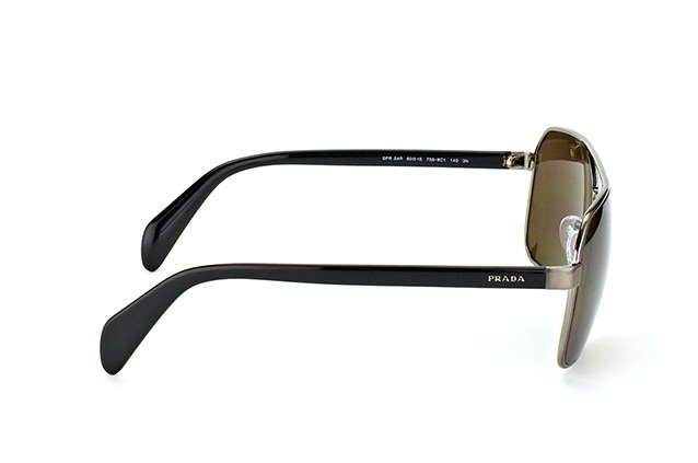 Prada PR 54RS 75S-8C1 perspective view