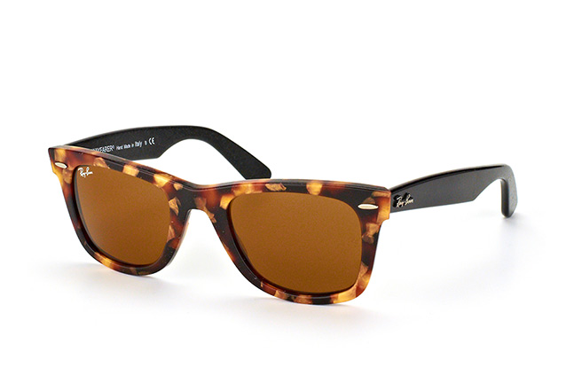 Ray-Ban Wayfarer RB 2140 1187 perspective view