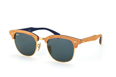 Ray-Ban CLUBMASTER(M)RB 3016-M 1180/R5 small