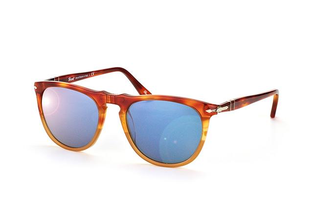 719b02ae02 ... Persol Sunglasses  Persol Resina e Sale PO 3114S 1025 56. null  perspective view ...