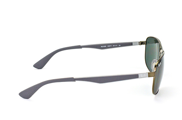 Ray-Ban RB 3528 029/71 vista en perspectiva