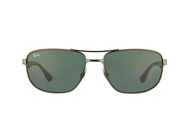 Ray-Ban RB 3528 029/71 perspective view