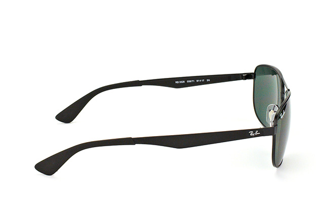 Ray-Ban RB 3528 006/71 perspective view