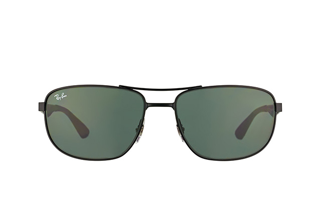 Ray-Ban RB 3528 006/71 vista en perspectiva