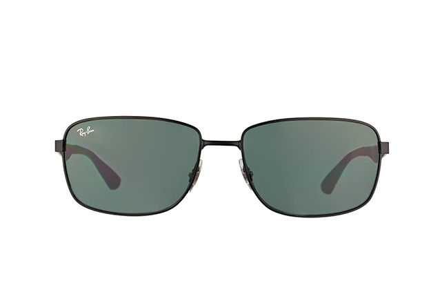 Ray-Ban RB 3529 006/71 vista en perspectiva