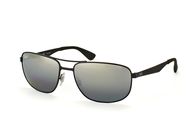 d2bb9fc188697 ... Sunglasses  Ray-Ban RB 3528 006 82. null perspective view ...