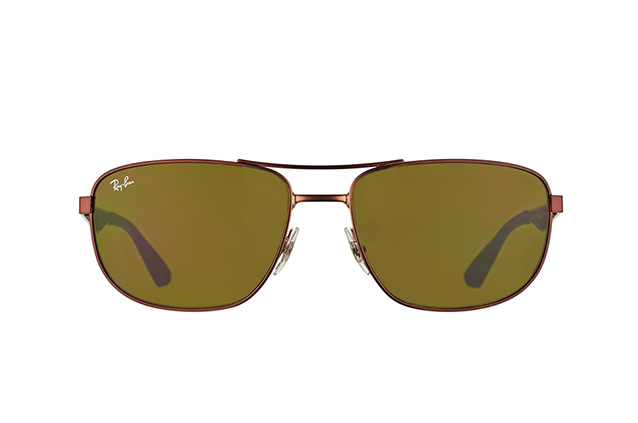 Ray-Ban RB 3528 012/73 perspective view