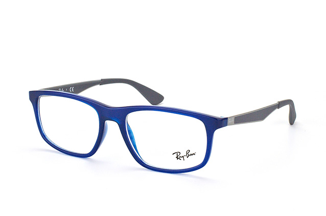 Ray-Ban RX 7055 5393 perspective view