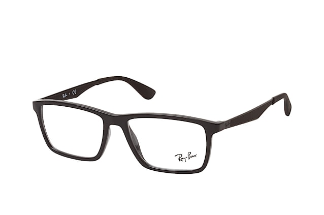 Ray-Ban RX 7056 2000 perspective view