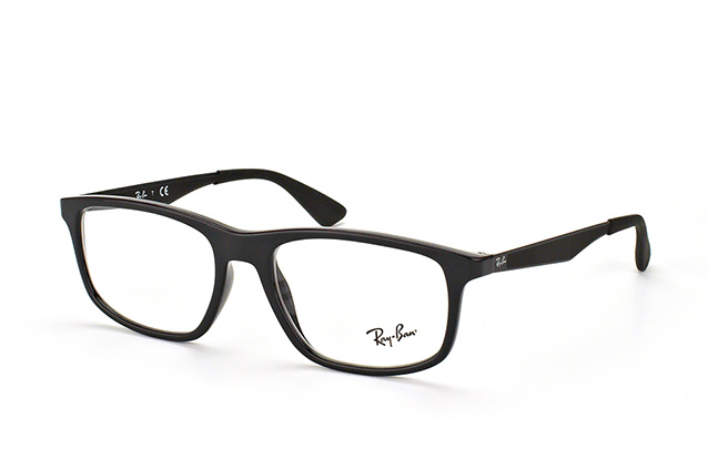 Ray-Ban RX 7055 2000 perspective view