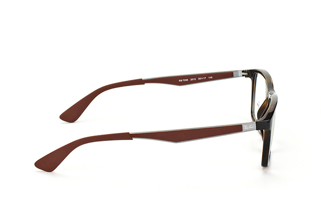 Ray-Ban RX 7056 2012 perspective view