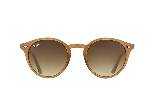 Ray-Ban RB 2180 6166/13 vista en perspectiva