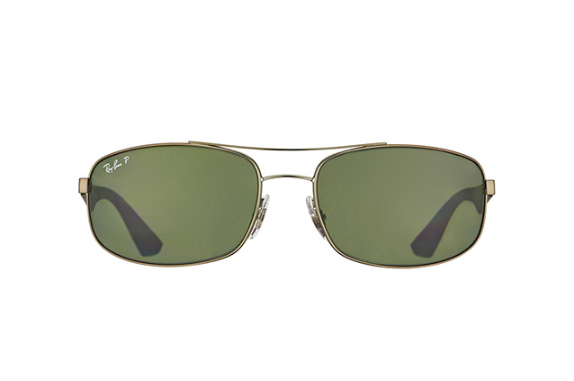 Ray-Ban RB 3527 029/9A vista en perspectiva