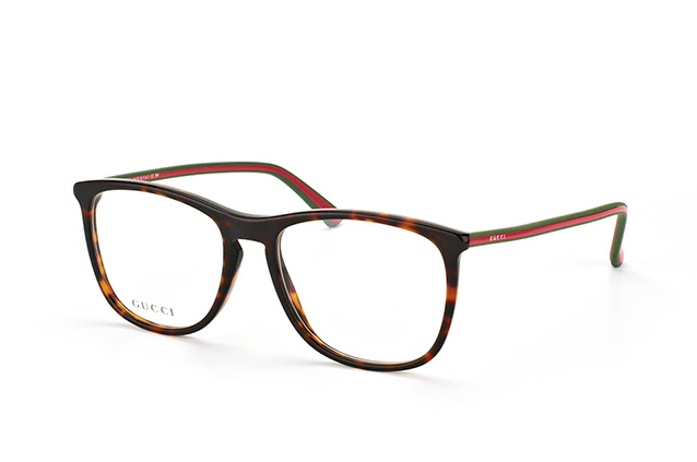 Gucci GG 3768 GXZ perspective view