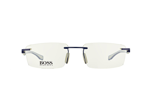 BOSS BOSS 0710 GZW perspective view