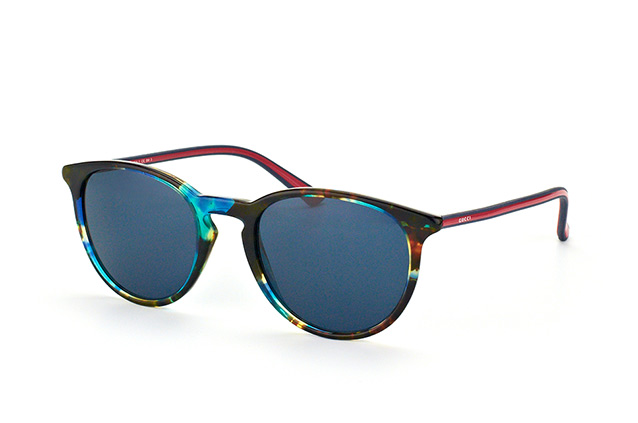 Gucci GG 1102/S GY3KU perspective view