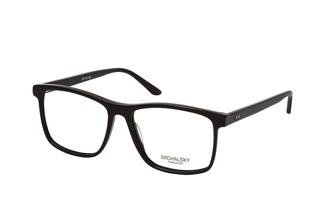 Michalsky for Mister Spex Friedrich 9807 001 vista en perspectiva