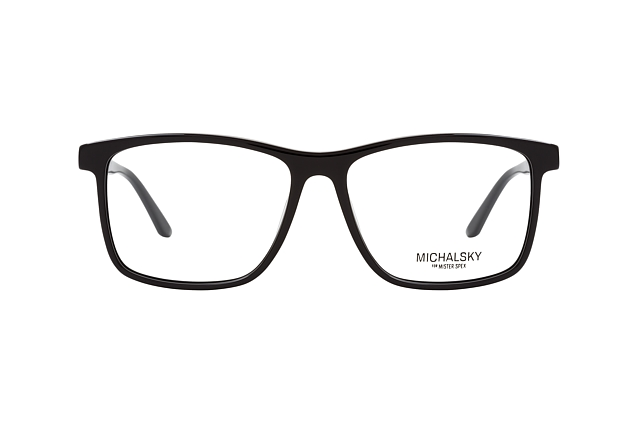 Michalsky for Mister Spex Friedrich 9807 001 Perspektivenansicht