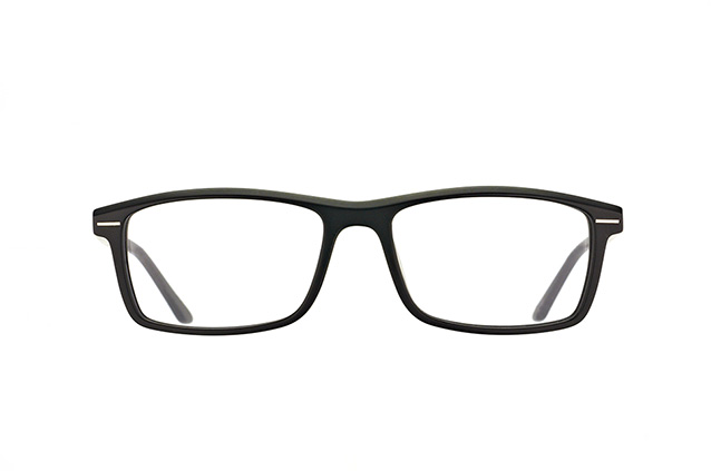 Michalsky for Mister Spex Alex 9858 001 vue en perpective