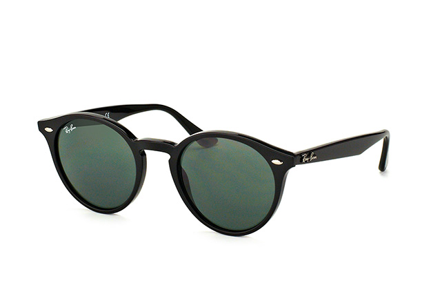 Ray-Ban RB 2180 601/71 vista en perspectiva