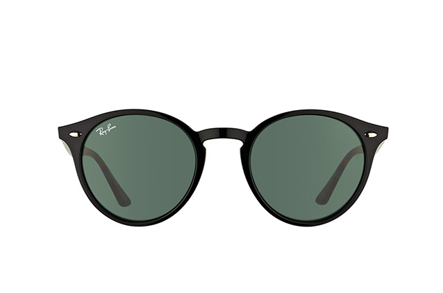 Ray-Ban RB 2180 601/71 perspective view