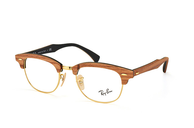 ray ban 5154 clubmaster brille