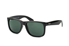 Ray-Ban Justin RB 4165 601/71 petite