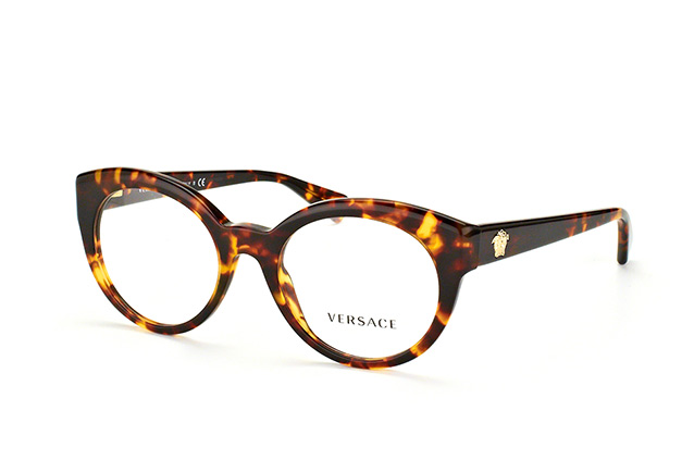 Versace VE 3217 5148 vista en perspectiva