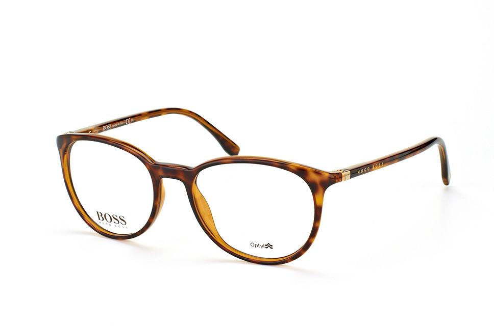 Boss Damen Brille » BOSS 0947«, schwarz, 807 - schwarz