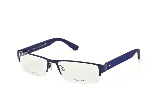 Tommy Hilfiger TH 1236 1IC vista en perspectiva
