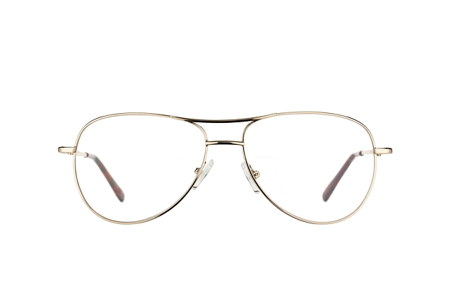 CO Optical 699 B Gold perspective view
