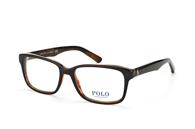 Polo Ralph Lauren PH 2141 5260 vista en perspectiva