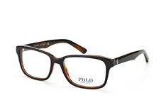 Polo Ralph Lauren PH 2141 5260, Square Brillen, Schwarz