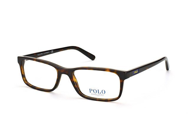 Polo Ralph Lauren PH 2143 5003 vista en perspectiva