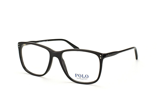 Polo Ralph Lauren PH 2138 5001 vista en perspectiva