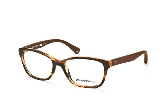100% Qualitätsgarantie gehobene Qualität größter Rabatt Emporio Armani EA 3060 5386