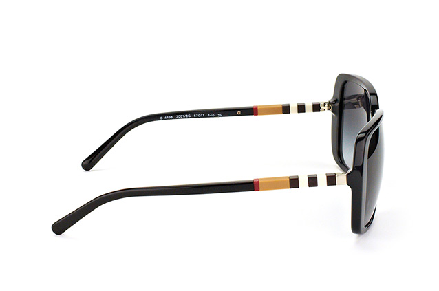 Burberry BE 4198 3001/8G vista en perspectiva