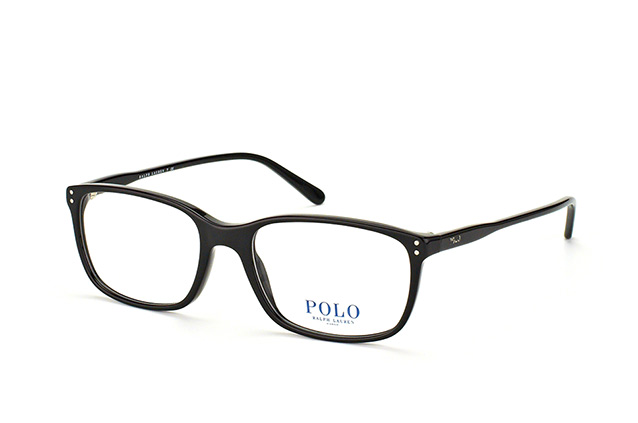 Polo Ralph Lauren PH 2139 5001 vista en perspectiva