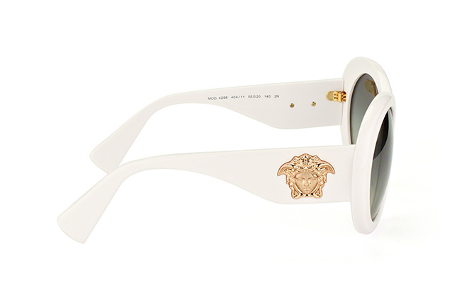 Versace VE 4298 404/11 vista en perspectiva