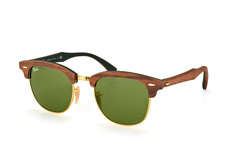 Ray-Ban CLUBMASTER(M)RB 3016-M 1182/4E small