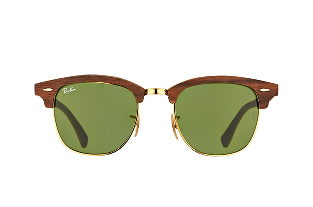 Ray-Ban RB 3016-M 1182/4E vista en perspectiva
