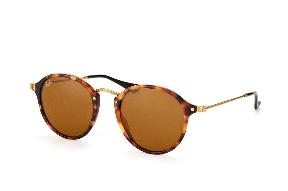 ray-ban -  Round RB 2447 1160, Runde Sonnenbrille, Unisex, in Sehstärke erhältlich