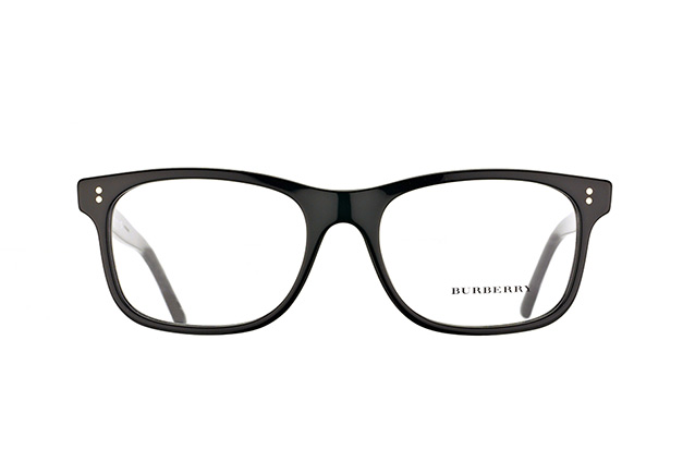 Burberry BE 2196 3001 vue en perpective