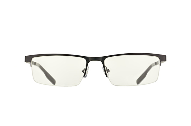 Mister Spex Collection Leon BLK vue en perpective